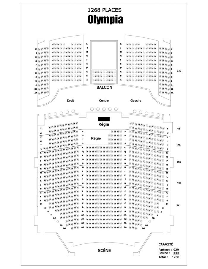 Seating chart mmtickets for all your ticket needs 1004 st catherine est montral qubec h2l 2g2 ccuart Images